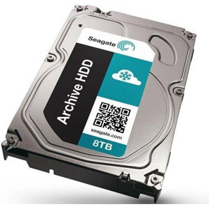 photo Archive HDD 8 To SATA 6 Gb/s 128 Mo