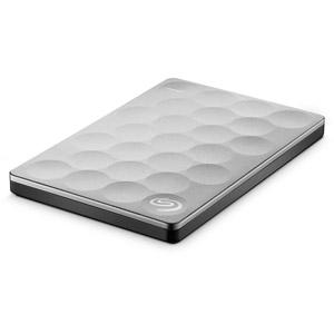 BackupPlus UltraSlim 1To - Platinium
