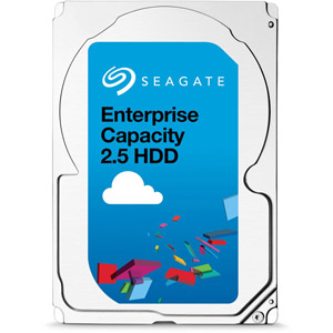 photo Enterprise Capacity 2.5 HDD 2 To SAS 12 Gb/s