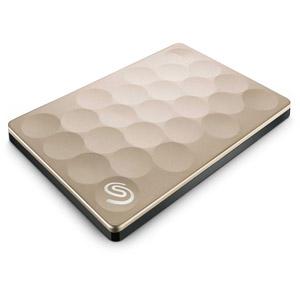 BackupPlus Portable Ultra Slim - 2To / Or