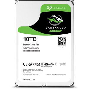 photo Barracuda Pro 10To SATA 6Gb/s