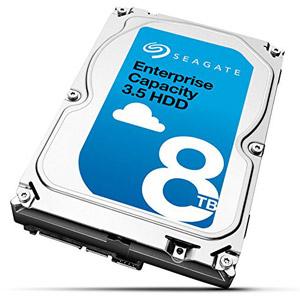 photo Enterprise Capacity 3.5 HDD (V.5) 8To SATA 6 Gb/s