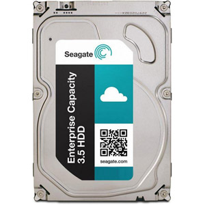 photo Enterprise Capacity 3.5 HDD 3To SATA 6 Gb/s