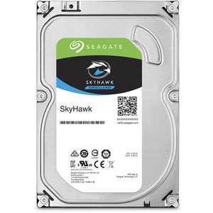 photo SkyHawk SATA 6Gb/s 8To