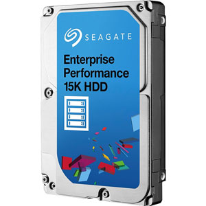 photo Enterprise Performance 15K HDD 300Go SAS 12Gb/s