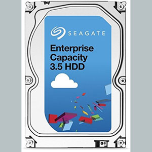 photo Enterprise Capacity 3.5 HDD 2To SATA 6Gb/s 128Mo