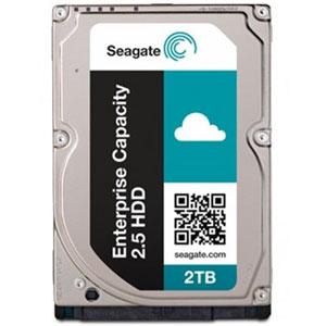 photo Enterprise Capacity 2.5 HDD 2To SATA 6 Gb/s 128Mo