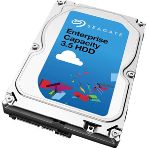 photo Enterprise Capacity 3.5 HDD V.7 SAS 12Gb/s - 12To
