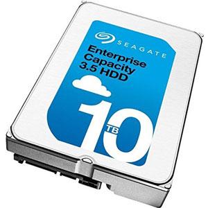 photo Enterprise Capacity 3.5 HDD SAS 12Gb/s - 10To