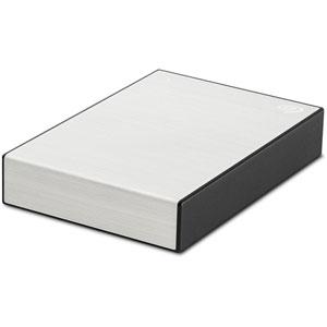 Backup Plus USB 3.0 - 5To / Argent