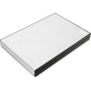 Backup Plus Slim USB 3.0 - 2To / Argent