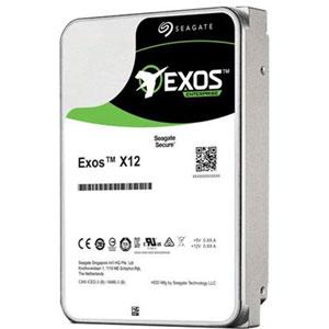 photo Exos X12 3.5  SATA 6Gb/s - 12To