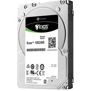 photo Exos 10E2400 2.5  SAS 12Gb/s - 1.8To