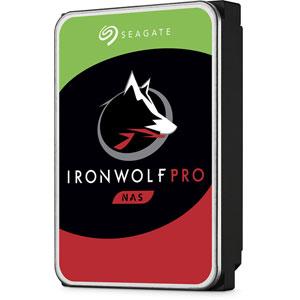 photo IronWolf 3.5  SATA 6Gb/s - 16To