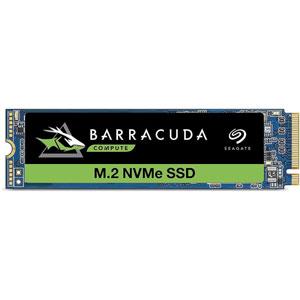 photo BarraCuda 510 M.2 PCI-E 3.0 - 250Go