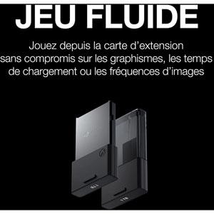 Extension de stockage pour Xbox Series X/S - 1To
