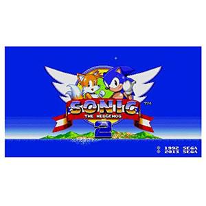 Mega Drive Genesis Flashback
