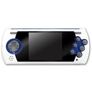 Mega Drive Ultimate Portable