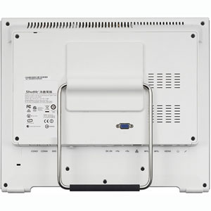 XPC X 5060XA - 15.6  / Sans OS / Blanc
