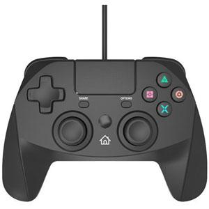 Game:Pad 4 S - Noir / Pour PS4