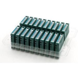 photo Pack de 20 LTO Cartouche 800/1600 Go Ultrium