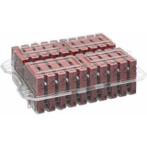photo Pack de 20 LTO Cartouche 1.5 / 3 To Ultrium