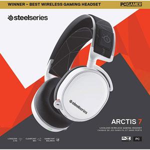 ARCTIS 7 Edition 2019 - Blanc