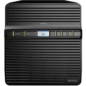 DiskStation DS418j