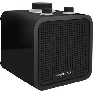 ALIO Junior FM/AM Noir