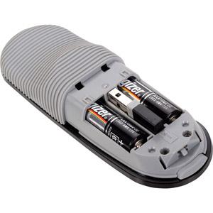 Télécommande de présentation laser