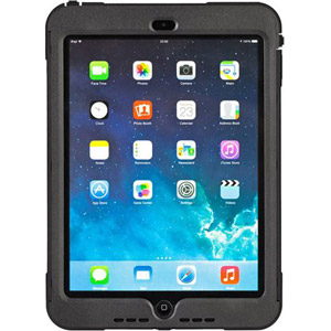 SafePORT Heavy Duty Noir pour iPad Air 2