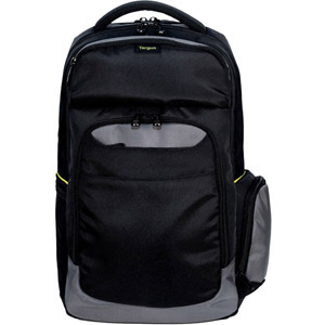 "Sac à dos City Gear 14"" Noir"
