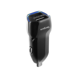 Chargeur Allume-Cigare double USB