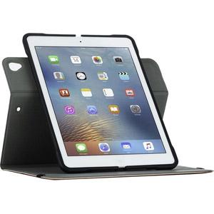 photo EverVu rotatif  9.7  iPad Pro, Air, Air 2 - Noir