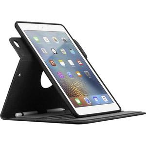 photo Versavu iPad 9.7  iPad Pro, Air, Air 2 - Noir