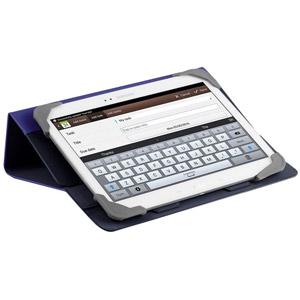 Fit-N-Grip pour tablettes 7-8  - Bleu