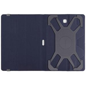 Fit-N-Grip pour tablettes 9-10  - Bleu