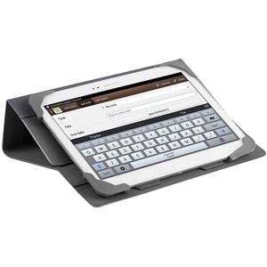 Fit-N-Grip pour tablettes 9-10  - Gris