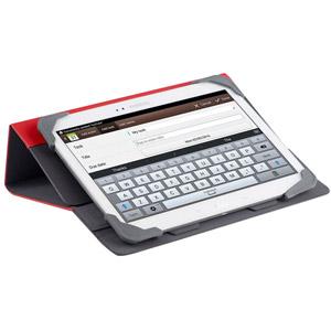 Fit-N-Grip pour tablettes 9-10  - Rouge