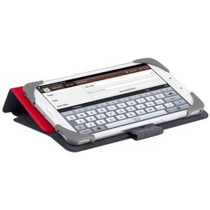 Safe Fit pour tablettes 7-8  - Rouge