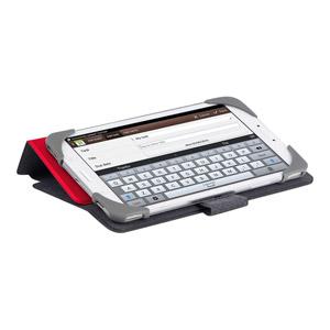 Safe Fit pour tablettes 9-10  - Rouge