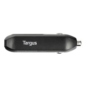 Dual USB Fast Car Charger 4.8A