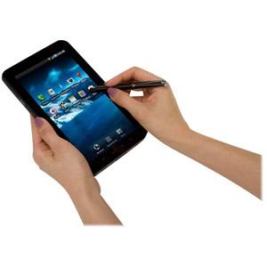 Stylus for Media Tablets