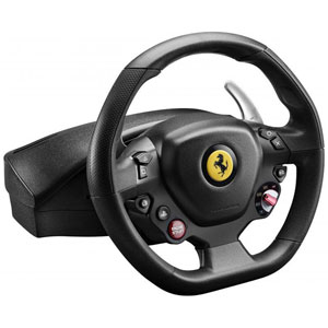 T80 Ferrari 488 GTB Edition pour PC/PS4