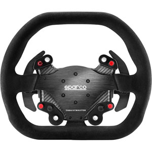 photo TM Competition Wheel Add-On Sparco P310
