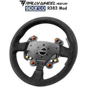 TM RALLY Race Gear Sparco Mod