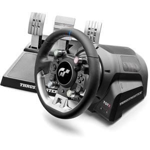 T-GT II Volant et pédalier
