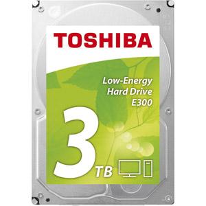 photo E300 SATA 6Gb/s 3To