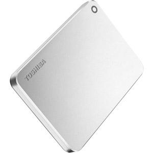 Canvio Premium Mac 2To - Argent