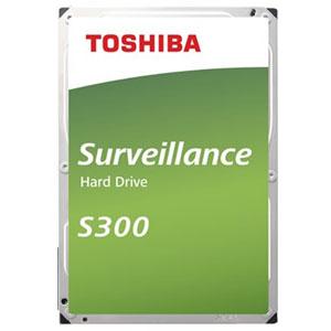 photo S300 Surveillance 3.5  SATA 6Gb/s - 6To